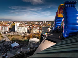 Red Bull Ride Palace Sofia